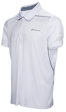 Produkt Babolat Polo Men Performance White 2017