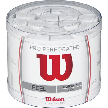 Produkt Wilson Pro Overgrip Perforated X60