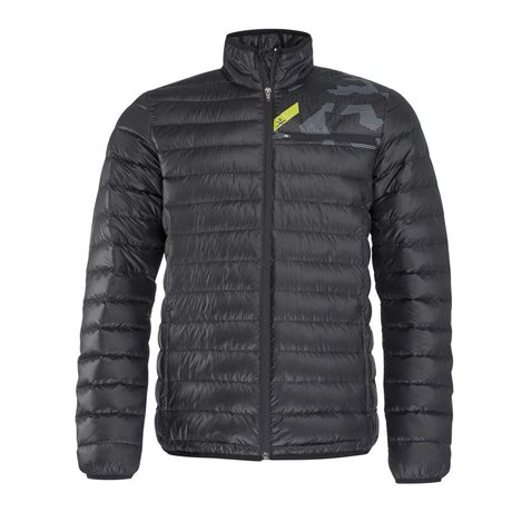 Head Race Dynamic Jacket Men Black