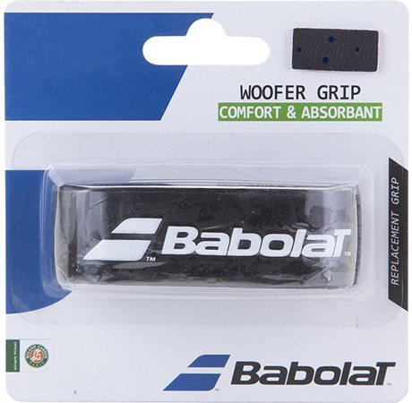 Babolat Woofer Grip Black/Blue