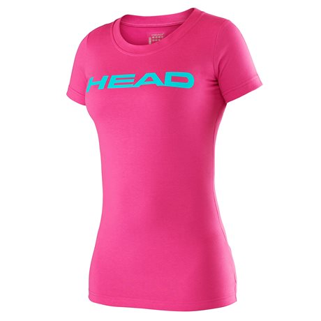 Head T-shirt - Ivan JR Pink