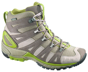 Merrell Avian Light Mid Waterproof 68318