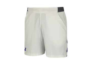 Produkt Babolat Performance Men Short 7 Wimbledon White 2018