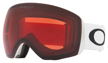 Produkt OAKLEY Flight Deck Matte White w/PRIZM Snow Rose 16/17