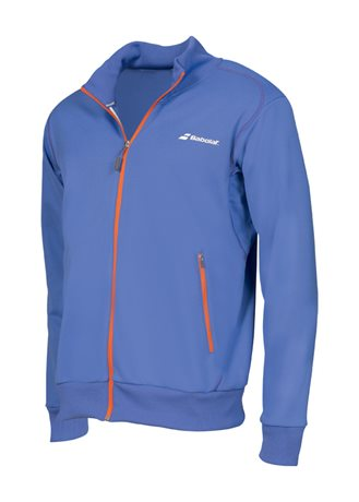 Babolat Jacket Men Performance Blue 2016