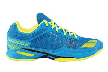 Produkt Babolat Jet Team All Court Men Blue/Yellow