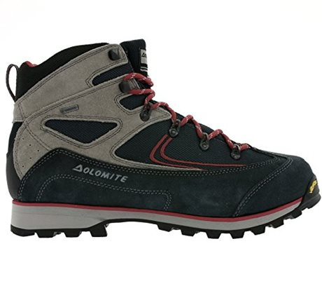 Dolomite Ortisei GTX Blue/Red