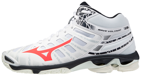 Mizuno Wave Voltage Mid V1GA196565