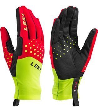 Produkt Leki Nordic Race red-yellow-black 643915301 19/20