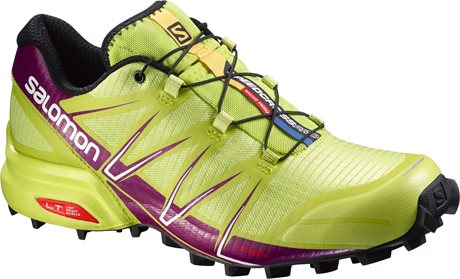 Salomon Speedcross Pro W 379154