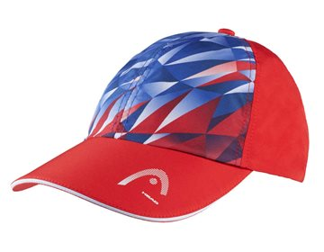Produkt HEAD Kids Light Function Cap Red