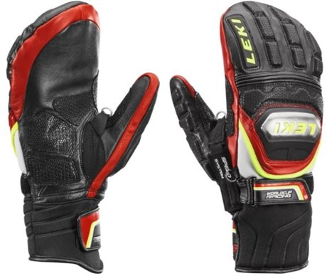 Leki Worldcup Race TI S Mitten Speed System 63680183