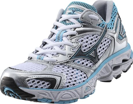 Mizuno Wave Inspire 7 - Narrow fit 08KN14723