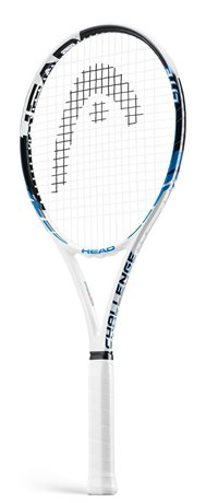 HEAD Challenge Lite White