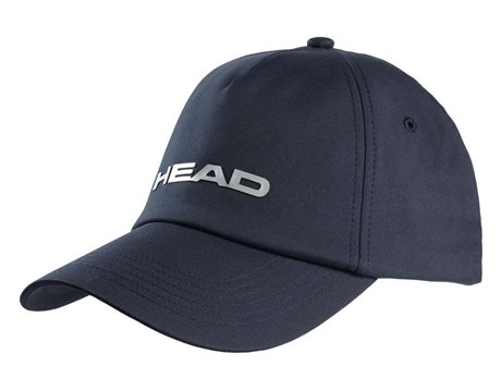 HEAD Performance Cap Navy