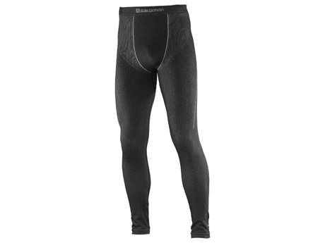 Salomon Primo Warm Tight M Black 382879