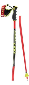 Produkt Leki Worldcup Racing GS neonred/neonyellow-black-white 6436777 18/19