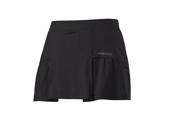 Produkt Head Club Basic Skort Women Black