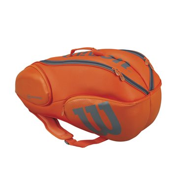 Produkt Wilson Vancouver Burn 9 Pack Orange