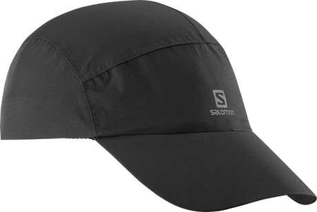 Salomon Waterproof Cap Black 394234