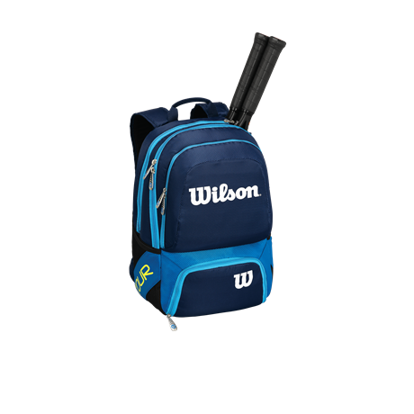 Wilson Tour V Backpack M Blue