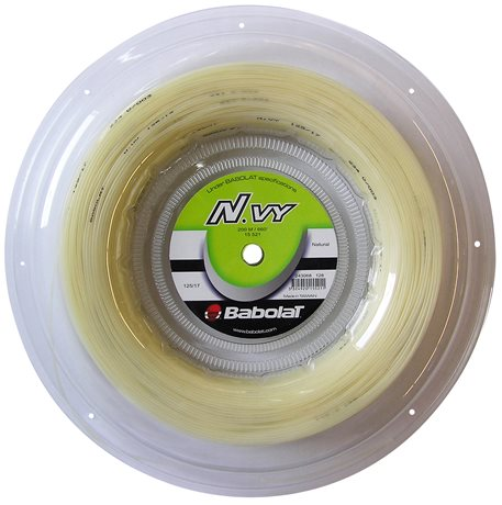 Babolat N.Vy 200m 1,35 Gold