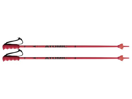 ATOMIC REDSTER JR Red/Black 19/20