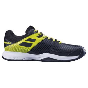 Produkt Babolat Pulsion Clay Men Black/Fluo Aero