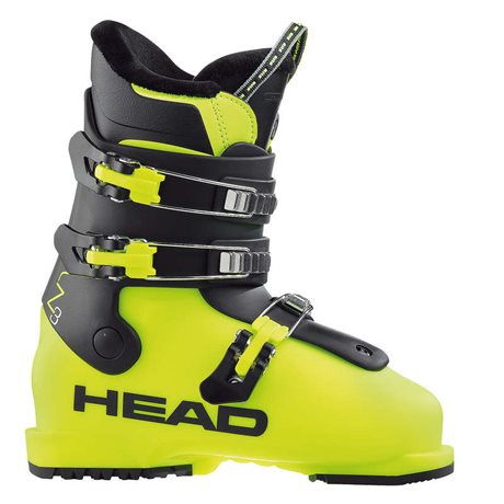 HEAD Z 3 YELLOW - BLACK 18/19