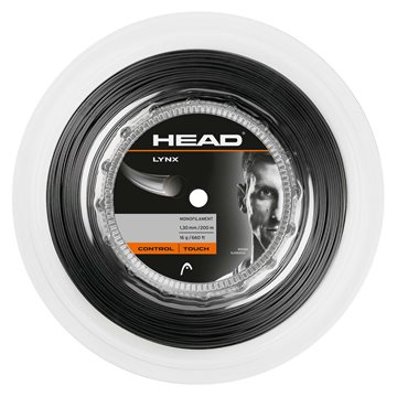 Produkt HEAD Lynx 200m 1,30 Anthracite