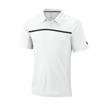 Produkt Wilson Team Polo White