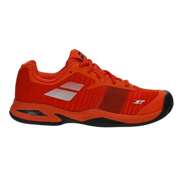 Produkt Babolat Jet Clay Junior Orange