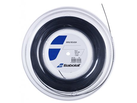 Babolat RPM Rough Black 200m 1,25