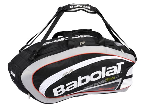 Babolat Team Line Competition Bag Black 2012