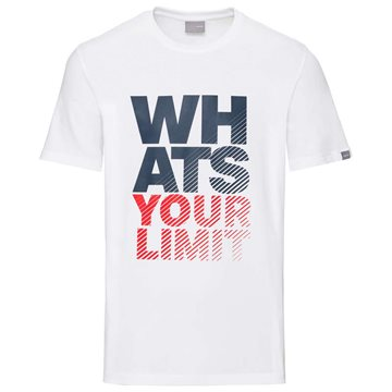 Produkt HEAD Wyl T-Shirt Men White