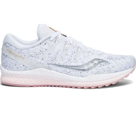 Saucony Freedom ISO 2 White