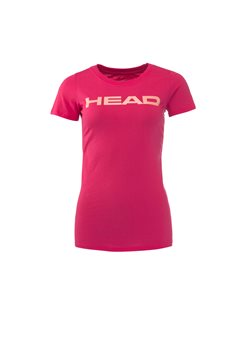 Produkt HEAD Lucy T-Shirt Women Pink