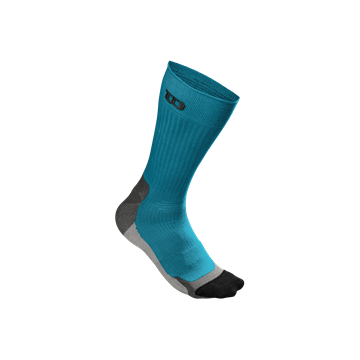 Produkt Wilson Color High End Crew Sock Light Blue