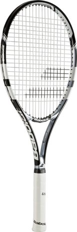 Babolat Pulsion 102 Black/Grey 2015