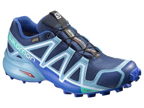 Salomon Speedcross 4 GTX W 383082