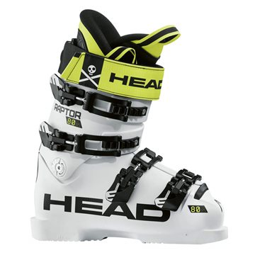 Produkt HEAD RAPTOR 80 RS WHITE 19/20