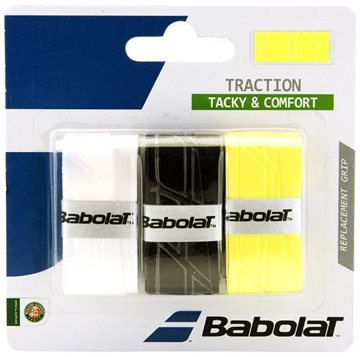 Produkt Babolat Traction X3 Assorted