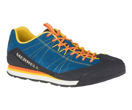 Merrell Catalyst Suede 000099