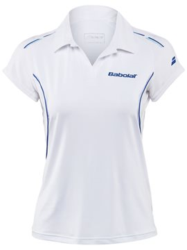 Produkt Babolat Polo Women Match Core White 2015