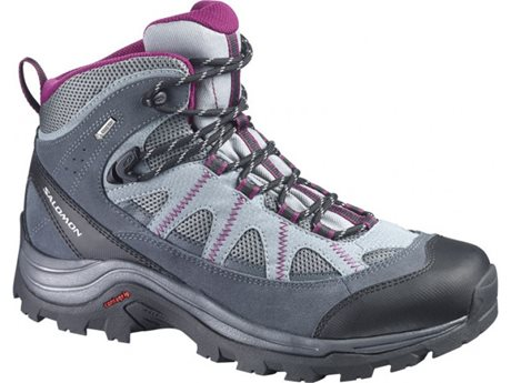 Salomon Authentic LTR GTX W 373261