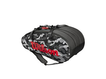 Produkt Wilson Super Tour Camo 15 Pack