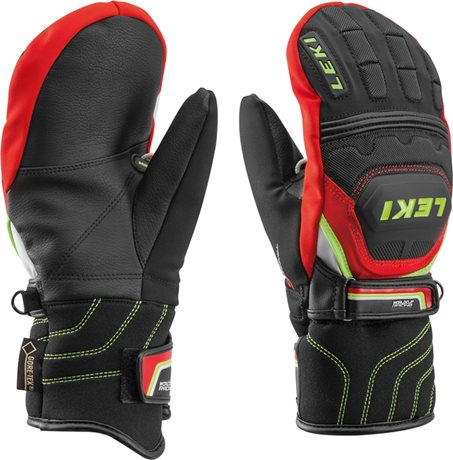 Leki Worldcup Race Coach Flex S GTX Jr. Mitte 63481121