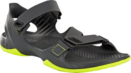 TEVA Barracuda 1002863 GREY