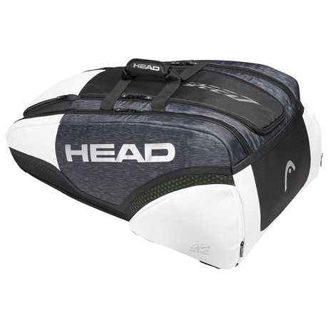 HEAD Djokovic 12R Monstercombi 2019