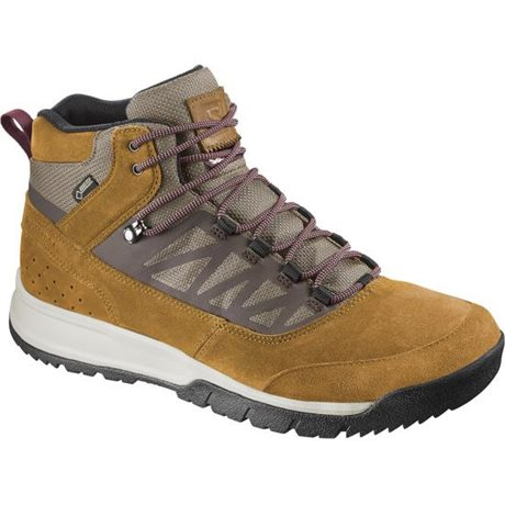 Salomon Instinct Travel Mid GTX M 378378